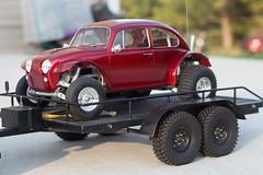 _MG_5737 (KJHillbery) Tags: sand scorcher trail finder 2 toyota vw volkswagen baja bug tamiya rc4wd