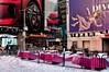Snow (nyperson) Tags: snow newyorkcity winter timessquare falling
