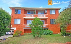 8/2-4 Mary Street, Wiley Park NSW