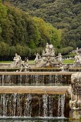 FONTANA DI CERERE (maresaDOs) Tags: reggiadicaserta caserta giardino fontana it campania fountain