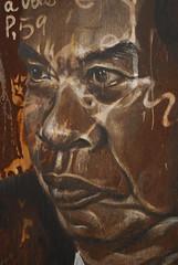 Bounnhang Vorachit, painted portrait _DDC0003