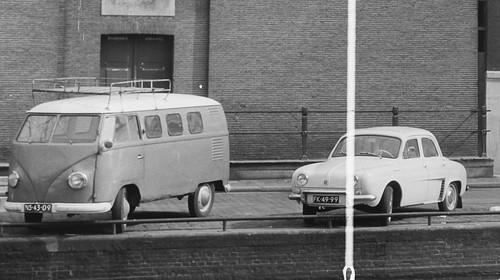 "NS-43-09 Volkswagen Transporter bestelwagen 1954 • <a style=""font-size:0.8em;"" href=""http://www.flickr.com/photos/33170035@N02/25919085348/"" target=""_blank"">View on Flickr</a>"