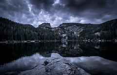 blue bear lake