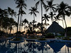 Sunset Pool Reflections (David J. Greer) Tags: puerto vallarta mexico puertovallarta vacation resort westin pool reflections peaceful calm holidays palm trees sunset dusk