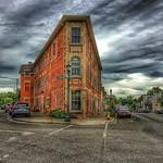 Elora Ontario - Gordons Block Building - Heritage thumbnail