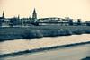 City of Zutphen (CloudBuster) Tags: city zutphen bridges bruggen stad meadows weilanden toren tower walburgiskerk walburgischurch landscape panorama