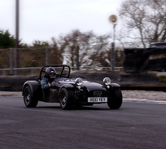 --Mondello(30-12-2017)-4921 (r4ytr4ce) Tags: car cars track mondello 50mm 80d canon caterham seven