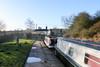 Narrow boats Polesworth (Nick_Rowland) Tags: canal coventrycanal midlands narrowboats polesworth