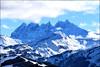 Les Portes-du-Soleil (arno18☮) Tags: ski pistes avoriaz nature blanc bleu rochers nikon europe france suisse valais hautesavoie chatel