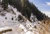 DSC_3841 (PakistanHighlands) Tags: snowfall nathiagali mushkpuri