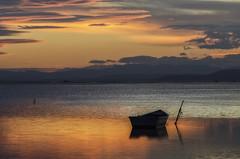 Espiritual, _DSC3746 (Francesc //*//) Tags: deltadelebre deltadelebro landscape paisaje paisatge reflex reflejo reflejos reflexes reflections paisatgemarí barca bote