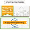 free vector Happy India Republic Day 26 January Banners Set (cgvector) Tags: 15 26 airplane asian august background banner celebration charkha concept country cricket culture day design dhol diversity diya drum editable festival flag freedom gate green hinduism holiday illustration independence india indian january mahal minar monument nation national nationalism patriotic patriotism qutub republic taj tourism tradition travel tricolor vector wheel