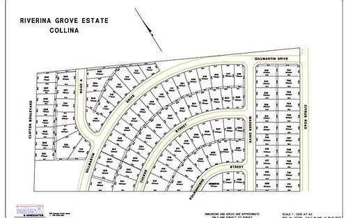 Lot 401 Riverina Grove Estate, Clifton Boulevard, Griffith NSW
