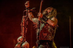 bls1487 (bookstrucker1) Tags: black label society corrosion conformity calgary concert macewan hall bookstrucker