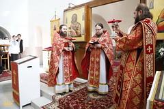054. Престольный праздник в соборе г.Святогорска 30.09.2015