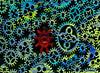 Train of Thought (Topolino70) Tags: nokia lumia 930 canon 500d collage art cogwheel lego