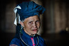 "Vietnam: ""Lolo-noir"" du Haut Tonkin. (claude gourlay) Tags: vietnam asie asia claudegourlay portrait retrato ritratto ethnie ethnic lolonoir tonkin indochine baolac coabang"