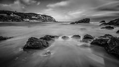 Playa rocas Arnao (@pabloralonso) Tags: playa playadearnao arnao castrillon longexposure landscape pentax asturias