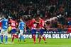 Atlético de Madrid (3-0) Lleida (Esto es Atleti) Tags: atléticodemadrid lleida wandametropolitano copadelrey estoesatleti octavos celebración carrasco diegocosta
