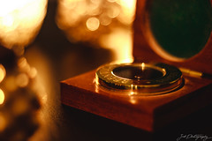 """The Golden Compass"" (janmalteb) Tags: myfavouritenovelfiction macromondays bokeh canon eos 77d 50mm"
