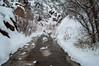 Warm Waters (twinblade_sakai340) Tags: adventure canyon cold cool creek freezing frozen fun hike hiker hiking ice icecold landing landscape mountain mountains nature outdoor outdoors park river slotcanyon utah water wet winter