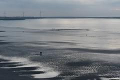 Boulogne-sur-Mer, France (Paul Anthony Moore) Tags: boulognesurmer nordpasdecalais france beach