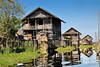Floating Village, Inle Lake (Valdas Photo Trip) Tags: myanmar burma inle lake floating village