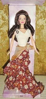 2003 A Million Thanks Barbie (2)