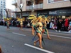 Tarragona rua 2018 (23) (calafellvalo) Tags: tarragona rua carnaval artesania ruadelaartesanía calafellvalo carnival karneval party holiday parade spain catalonia fiesta modelos bellezas estrellas tarraco artesaniatarragonacarnavalruacarnivalcalafellvalocarnavaldetarragona