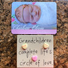 Circle of Love (Jill Clardy) Tags: valentinesday announcement birth conversation hearts image sign grandchildren granddaughter love family 20180213img1185 charlotte olivia 365the2018edition 3652018 day44365 13feb18 explore explored