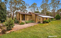 1 Specimen Gully Road, Barkers Creek VIC