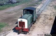 J611 Z1151 East Perth (RailWA) Tags: railwa philmelling joemoir westrail z1151 east perth