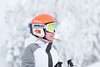 girl in skiing slopes (VisitLakeland) Tags: girl ski downhill helmet snow winter finland tahko talvi laskettelija lumi lapsi tyttö