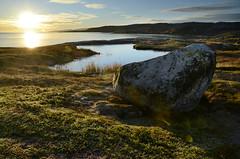 somewhere (volen76) Tags: russia barents sea barentssea north sunrise shore arctic landscape smsls nikon d7000 murmansk