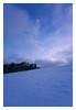 Blue Moon (bprice0715) Tags: canon canoneos5dmarkiii canon5dmarkiii landscape longexposure nature naturephotography beautiful beauty beautyinnature snow snowylandscape sky clouds sunset moon blue atmosphere atmospheric winter