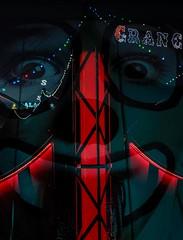 Elche, Spain (Miguel M.A.S.) Tags: 1855mm 2018 miguelmas circo fuji jpg nocturnas street xt10