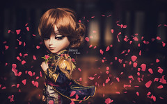 Destiny ~ (Dekki) Tags: gwenael taeyang prince ramiro asian fashion doll groove junplanning jun planning stock