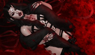 Lilith's Lust