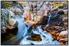 Glen Etive (Dom Haughton) Tags: river etive glenetive rushing rushingwater swirlingwater whirl scotland scottishhighlands highland highlands outdoor longexposure landscapephotography hanks lucie