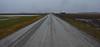 Barn down the Road (ramseybuckeye) Tags: barn allen county indiana gravel road rainy day winter rural country flat