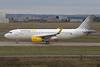 EC-MVE Vueling Airbus A320-232(WL) @ Toulouse Blagnac (TLS / LFBO) (Miiccka) Tags: toulouse blagnac airbus a320 vueling ecmve delivery flight spain barcelone