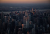 (kayters) Tags: blue chryslerbuilding kaytedolmatchphotography kathleendolmatch canon eastcoast manhattan newyorkcity newyork architecture buildings aerial birdseyeview perspective sunset travel explore october