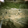 acropolis3 (Caroline Bonarde Ucci) Tags: acropolis greece athens holga 120mm film lanscape ancient dreamscape