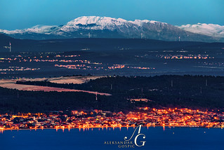Adriatic Meets Dinaric Alps