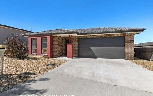 14 Kartinyeri Street, Bonner ACT 2914