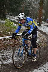 DSC_0085 (sdwilliams) Tags: cycling cyclocross cx misterton lutterworth leicestershire snow
