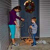 My daughter & grandson decorating over the holiday. They are two of the many greatest gifts in my life. I am very blessed! ❤❤   . . . . . #familytime #family #daughter #grandson #childrenofinstagram #child #love #christinaschubnellphotography (christina.schubnellphotography) Tags: childrenofinstagram chasinglight indiana familytime wreaths christinaschubnellphotography photos urbanandstreet happy daughter wreath winterwonderland urbanphotography letitsnow photooftheday lighting picoftheday happiness indianapolis photography child pic home grandson holiday love family house frontporch winter