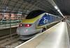 3015 at St. Pancras (jon33040) Tags: class373 stpancras