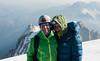 Peak Shot (deletio) Tags: 2017 d700 aiguilledumidi people mountains aisnikkor50mmf14 snow glacier white hikers montblanc courmayeur valledaosta italy fr