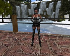 me in sl (rebellegame) Tags: we makin moves secondlife:region=thegeneration secondlife:parcel=wildcatcountrycountrymusicsouthernrockclub secondlife:x=101 secondlife:y=184 secondlife:z=22